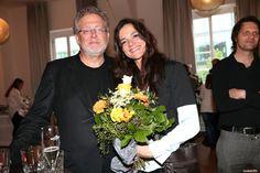 © 2015 Constantin Film Verleih GmbH  Martin Moszkowicz und Katja von Garnier Deutschlandpremiere von Ostwind 2 im Mathäser Kino in München am 03.05.2015