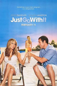 jennifer aniston movie with adam sandler | Adam Sandler Jennifer Aniston Movie | www.milenalogiudice.it