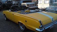 1965 Plymouth Valiant for sale #1908272 | Hemmings Motor News