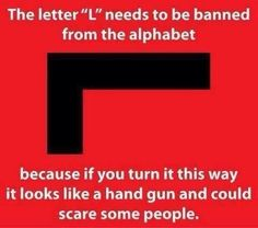 First they're blaming video games, next they'll be blaming the alphabet - Imgur