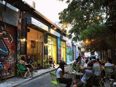 739adc5738 Melanthiou street Athens (by Andreas Papadopoulos) Athens