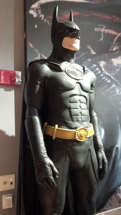 Batman Returns Costume - Warner Bros. Studio Tour b055968da