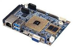 """THE SMALLEST 3D PC IN THE WORLD  VIA Technologies (Taiwan) has announced the """"EPIA-P910 Pico-ITX board"""", a new and very small PC mainboard designed for all sorts of uses that can handle streaming HD 3D video.The key features of this little motherboard is that it supports stereoscopic 3D playback and DirectX 11 3D graphics."""
