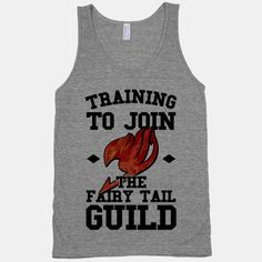 Training to Join the Fairy Tail Guild | HUMAN