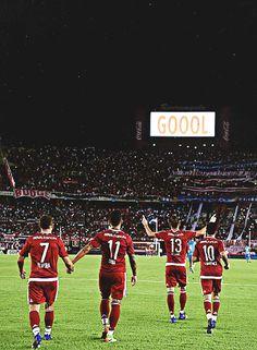 River Plate : Foto #futbolriverplate