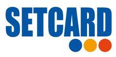 Setcard Vektörel Logo [EPS File]