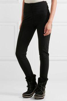 Fusalp - Tofana Ski Pants - Black - FR38