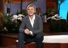 Ellen DeGeneres - Depression