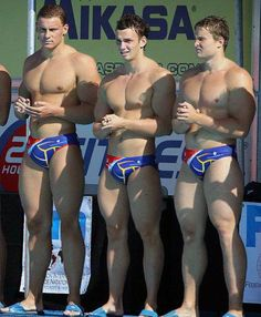 Waterpolo Players