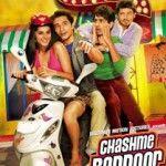 Chashme Baddoor 2013 DvDRip Movie Torrent Download Free | 2013