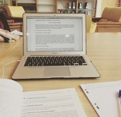 araboslavia: Studying Criminal law at the library.