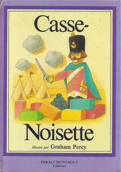 école : références: Casse-Noisette