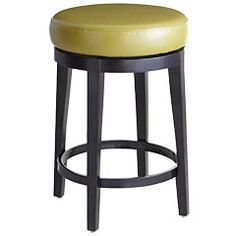 Stratmoor Swivel Counterstool - Avacado (I also want the red, brown & ivory. 1 of each for a total of four.)