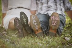 save-the-date-written-on-shoes