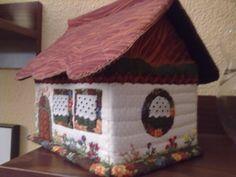 blog sobre patchwork y manualidades