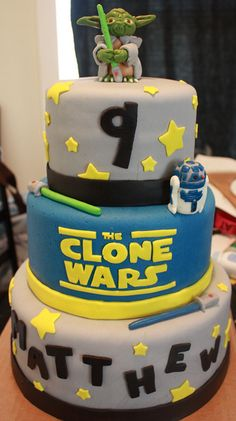 Star Wars- The Clone Wars