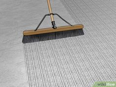 How to Build a Concrete Driveway. Concrete driveways are permanent, low maintenance additions to your home that can improve its appearance, give kids a safe place to ride scooters, decrease erosion, and make keeping your car clean easier. Diy Concrete Driveway, Diy Driveway, Driveway Design, Concrete Stairs, Concrete Driveways, Driveway Landscaping, Brick Grill, Horse Barn Plans, Pallet Barn
