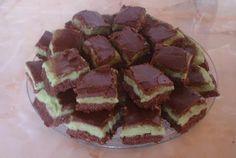 Mandulás kekszes sütemény – kiadós, gyors, sütés nélkül készül