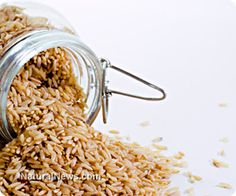 FDA deliberately deceiving Americans over arsenic in rice, chicken and other foods