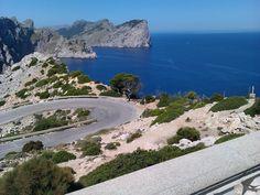 ahhhh Mallorca