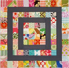 LMS | Stashbuster Block #2 Tutorial I designed this fun little block to be used by itself or in conjuction with my original Stashbuster Block (tutorial here). Stashbuster Block #2 Instructions