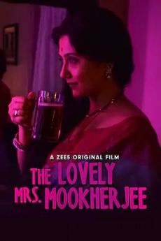 The Lovely Mrs Mookherjee Hindi Season Complete Latest Indian Movies, Indian Movies Online, Latest Hollywood Movies, Hd Movies Online, Latest Movies, Hindi Movies, 18 Movies