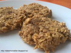 Egy finom Almás-zabpelyhes keksz (tojásmentes, cukormentes, tejmentes) ebédre vagy vacsorára? Almás-zabpelyhes keksz (tojásmentes, cukormentes, tejmentes) Receptek a Mindmegette.hu Recept gyűjteményében!