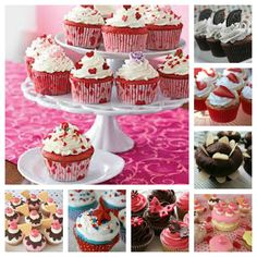 Les cup-cakes