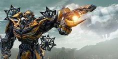 "(""Transformers 4″) Trailer zum Kinostart am 17. Juli 2014"