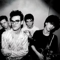 The Smiths Pictures (1 of 158) – Last.fm