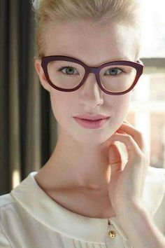 Orla kiely glasses- must have!