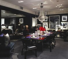 Which Ralph Lauren world would you choose? - The Enchanted Home