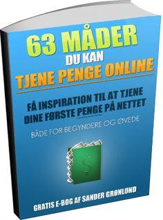 Den ultimative guide til at tjene penge på nettet