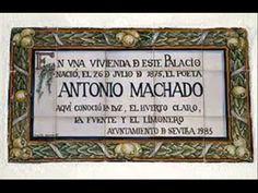 LA FANEGA Machado Recuerdo Infantil .wmv