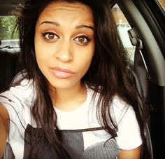 Lilly Singh. Aka IISuperwomanII on YouTube! I highly suggest you check her out if you don't already know who this absolutely AMAZING person is! I love her so much. Definitely one of my idols and I'm so glad I found her. :D