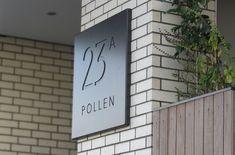 POLLEN STREET APARTMENTS IN PONSONBY, NZ BY SILLS VAN BOHEMEN