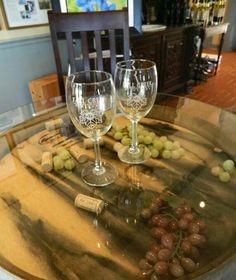 Fall Creek Winery