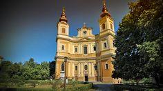 The Roman-Catholic Cathedral Bucharest Romania, Meeting Place, Roman Catholic, Slovenia, Palaces, How Beautiful, Croatia, Castles, Cathedral