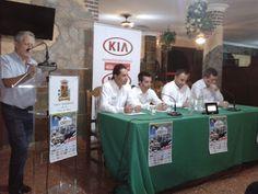 TIEMPO DE DEPORTE: Presentada la IX Clásica Villa de Moya
