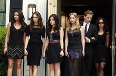 Quarta temporada de Pretty Little Liars contrata o ator Wyatt Nash!!!