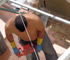 La jornada intensiva en la construcción comenzará el 1 de julio en la provincia