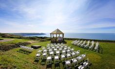 Gallery - Whitsand Bay Fort Weddings