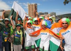 India vs Pakistan can be semi-final of ICC world cup 2015 if India beats Bangladesh in quarterfinal and Pakistan beats Australia in quarter-final. 2015 Cricket World Cup, World Cup Fixtures, India Vs Pakistan, India India, Asia Cup 2018, National Games, Shikhar Dhawan, Icc Cricket, Cricket Match