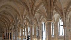 """Un #MOOC de """"culture éthique et religieuse"""" au collège des Bernardins - Le Figaro Étudiant http://etudiant.lefigaro.fr/les-news/actu/detail/article/un-mooc-de-culture-ethique-et-religieuse-au-college-des-bernardins-3482/"""
