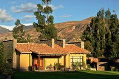 Sol & Luna Lodge e SPA| Vale Sagrado | Peru | Silvana Bertolucci