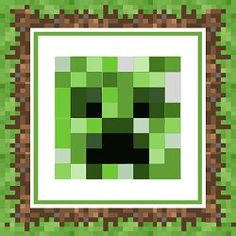 Free-printables-birthday-party-minecraft-party