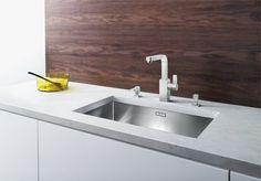 Blanco Kitchen Sink Singapore : luxury kitchens undermount sink kitchen products kitchen sinks kitchen ...
