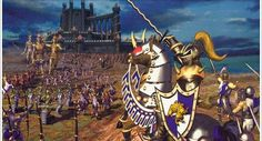 Heroes of Might and Magic III PC Game Download Free | Full