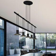 fixtures + pendants - SONNEMAN - A Way of Light