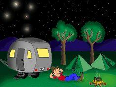 Australian Caravan Park Reports, Caravanning and 4WD